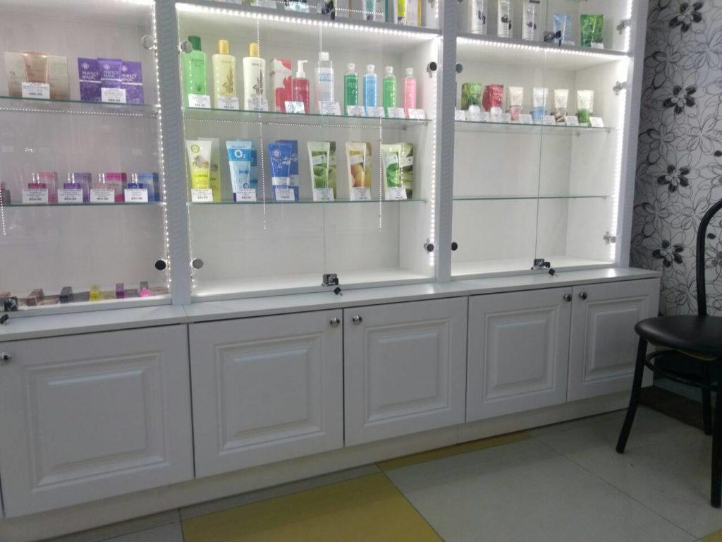 ВикО Мебель Миасс - Торговое оборудование для магазина на заказ