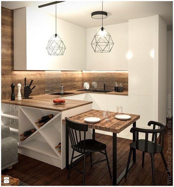 Кухня в стиле лофт - ВикО Мебель Миасс