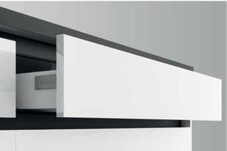 Кухни со скрытыми ручками - ВикО Мебель Миасс