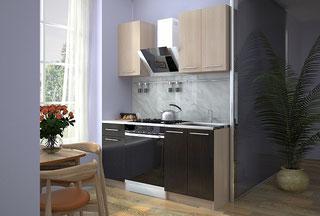 Кухни стандарт - ВикО Мебель Миасс
