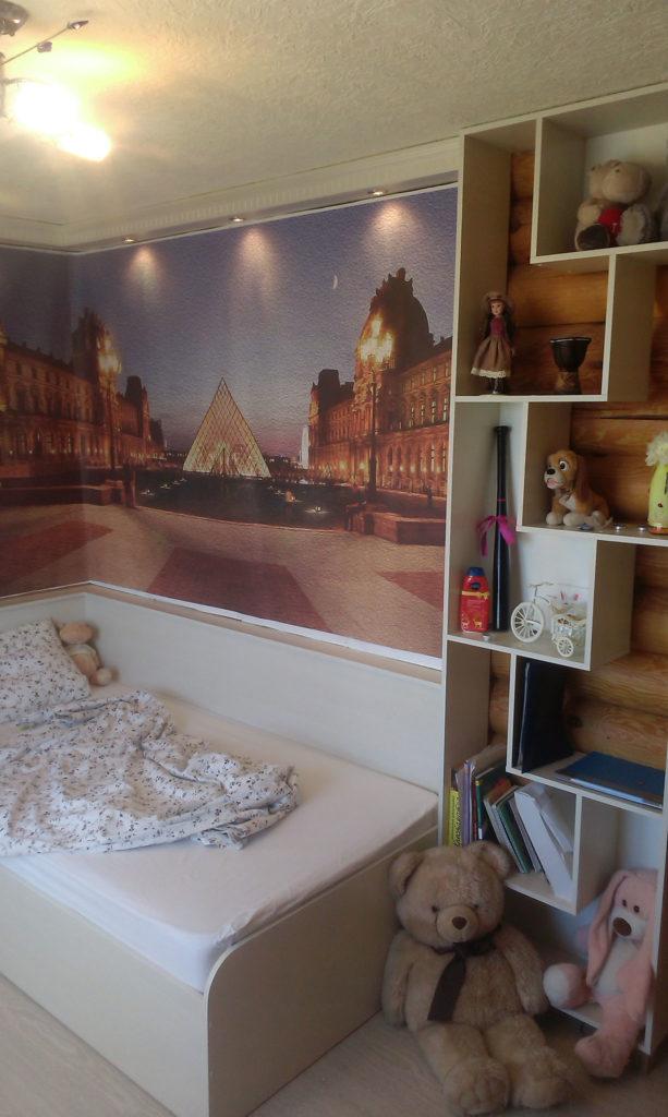 Наши работы - корпусная мебель - ВикО Мебель Миасс